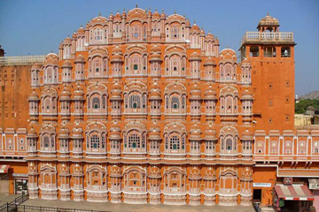 Rajasthan with Classical India & Kathmandu