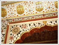Walls Painting in Mandawa