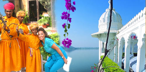 Rajasthan Tourism, Rajasthan Tour Packages